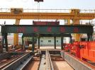 600吨桥式起重机试验台